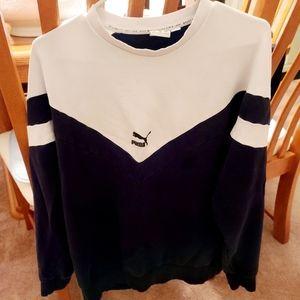 EUC Puma CrewNeck Sweater !*